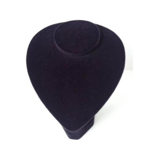 Expositor de colar veludo MC-1436