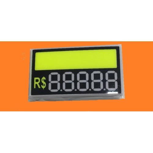 Etiqueta 6x3,5 MC - 1785