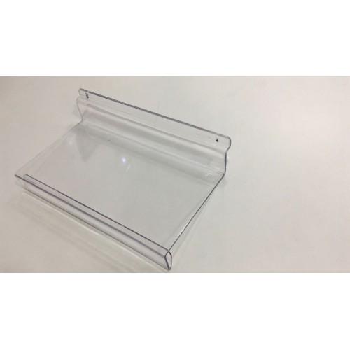 Expositor de calcado transparente MC-1458